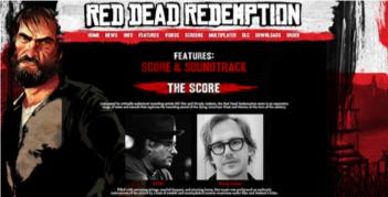 Red Dead Web Site Grab Small